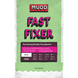 MUDD Fast Set