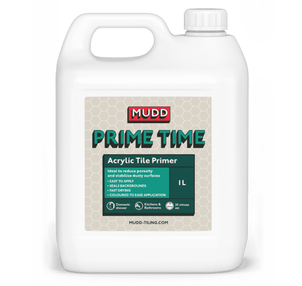 Mudd Prime Time